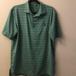 Golf Shirt Peter Millar